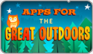 iFish Alberta Featured in Apps for the Great Outdoors